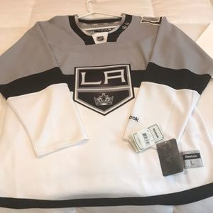 LA Kings NHL Men's Jersey